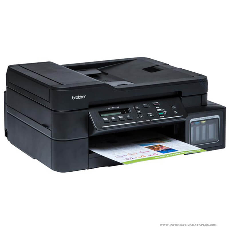 BROTHER DCP-T710WX