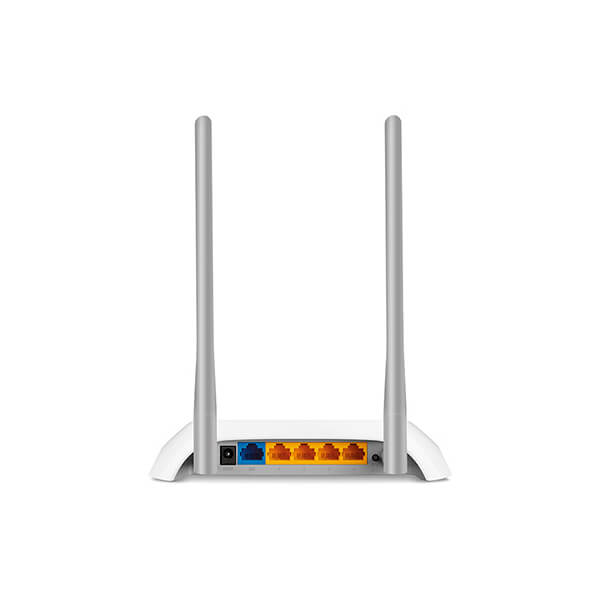 TL WR840N Router Inalambrico 2