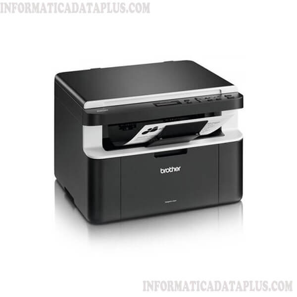 BROTHER LASER MONOCHROME DCP-1602
