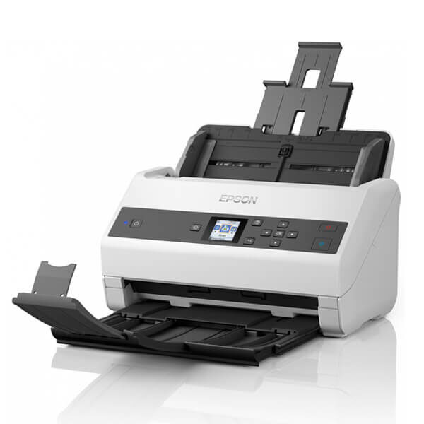 SCANNER EPSON WORK FORCE DS-970