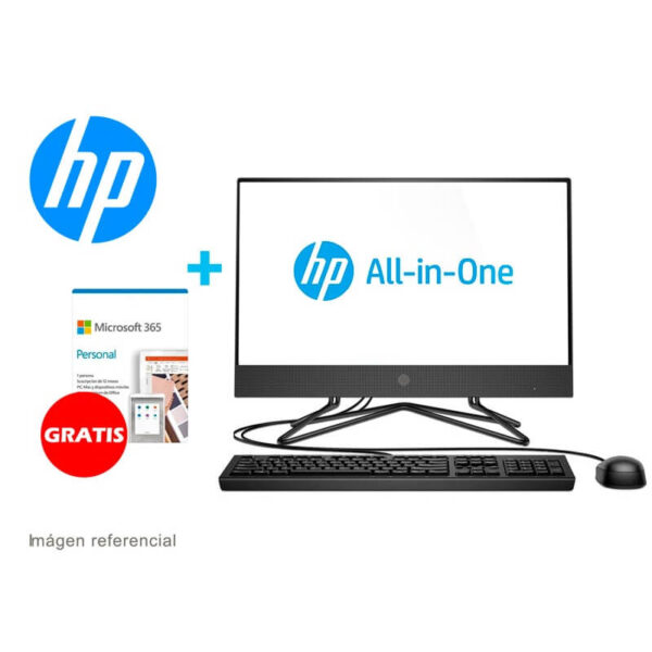All In One HP 200 G4 Intel Core i5