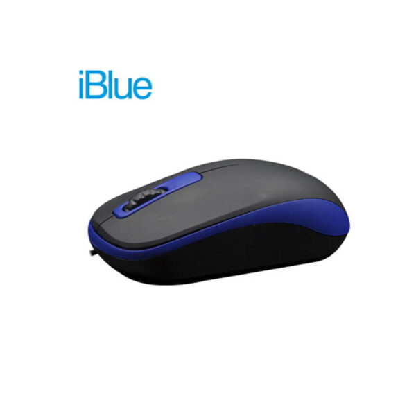 MOUSE IBLUE BLUE